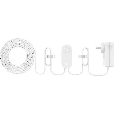 Ταινία Led WiFi Σετ Yeelight Lightstrip Plus 5050 24V IP65 RGBW 2m Xiaomi (2 ΧΡΟΝΙΑ ΕΓΓΥΗΣΗ)