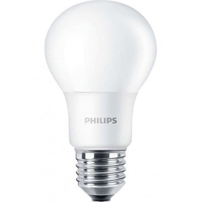 ΛΑΜΠΑ LED PHILIPS A60 E27 10WATT 1055LUMEN 6500K