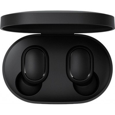 Xiaomi Mi Airdots True Wireless Earbuds Black (ZBW4480GL) 2 ΧΡΟΝΙΑ ΕΓΓΥΗΣΗ